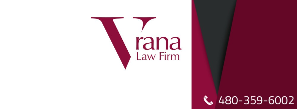 The Vrana Law Firm