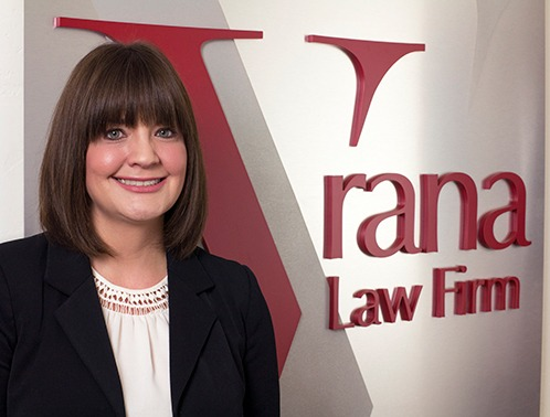 Chandra Farris Personal Injury Attorney