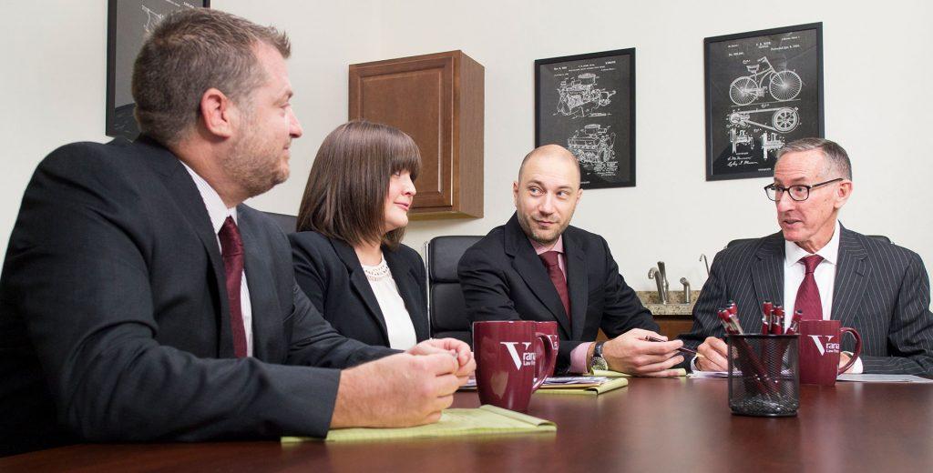Vrana Law Firm Personal Injury Attorneys