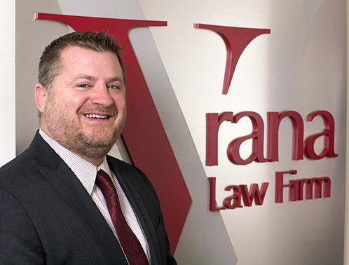 Personal injury Attorney Josh Wagner